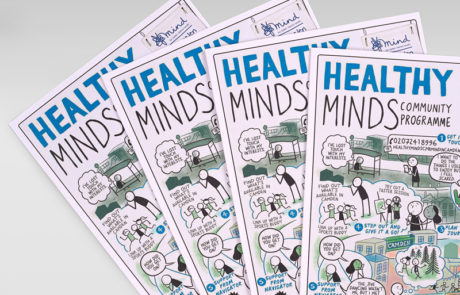 Mind Newsletters