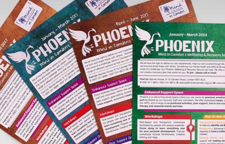 Phoenix Newsletters