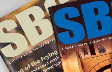 SBG Magazines