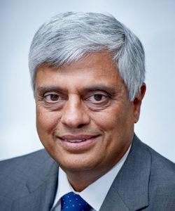 Rajendra Patel - Founder