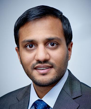 Sushil Patel