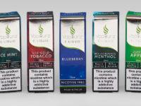 Vapouriz E-Liquid Boxes